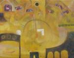 Obras de arte: America : Perú : Lima : chosica : ILLARIY