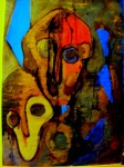 Obras de arte: America : Chile : Antofagasta : antofa : La Gaceta Domingo.
