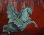Obras de arte: America : México : Jalisco : ir_al_paso_2 : Mitologico A