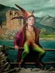 Obras de arte: America : México : Jalisco : ir_al_paso_2 : Bufòn
