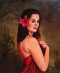 Obras de arte: America : México : Jalisco : ir_al_paso_2 : Ofelia