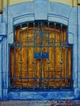 Obras de arte: Europa : España : Madrid : Madrid_ciudad : WINDOW I