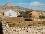 Obras de arte: Europa : España : Canarias_Las_Palmas : Puerto_del_Rosario : Tefia transformat