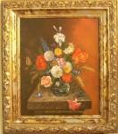 Obras de arte: Europa : España : Andalucía_Granada : almunecar : jarron floreros bola