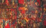Obras de arte: Europa : Francia : Rhone-Alpes : Lyon : grande composicion