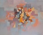 Obras de arte: Europa : España : Canarias_Las_Palmas : Puerto_del_Rosario : Abstracion geométrica