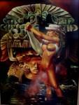 Obras de arte: America : México : Michoacan_de_Ocampo : La_Piedad : SINCRETISMO
