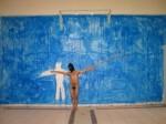 Obras de arte: America : México : Chiapas : Tuxtla : La otra realidad