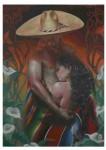 Obras de arte: America : México : Michoacan_de_Ocampo : La_Piedad : MÉXICO EN LA PIEL