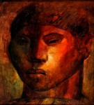 Obras de arte: America : Bolivia : Oruro : Cercado : El Originario