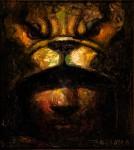 Obras de arte: America : Bolivia : Oruro : Cercado : Tigre Americano II