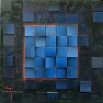 Obras de arte: Europa : Rumania : Bucuresti : sector3 : City at Night