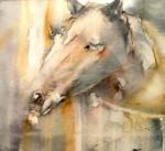 <a href='http://www.artistasdelatierra.com/obra/91009-caballo.html'>caballo &raquo; susana gonzalez molina<br />+ Más información</a>