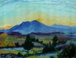 Obras de arte: Europa : España : Valencia : valencia_ciudad : Cerro Negro
