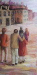 Obras de arte: Europa : España : Melilla : Melilla_ciudad : Tres generaciones