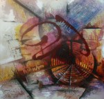 Obras de arte: America : Colombia : Valle_del_Cauca : Cali : Holistico