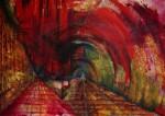 Obras de arte: America : Colombia : Valle_del_Cauca : Cali : Mundos Paralelos