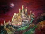 Obras de arte: Europa : España : Madrid : Madrid_ciudad : Castillo de Benquerencia