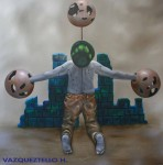 <a href='http://www.artistasdelatierra.com/obra/91394-El-habitante-de-ciudad-perdida.html'>El habitante de ciudad perdida &raquo; Hugo Vázquez Tello vazquez Tello<br />+ más información</a>