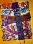 Obras de arte: Europa : España : Valencia : valencia_ciudad : ENCRUCIJADA