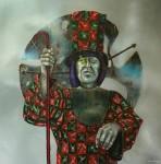 Obras de arte: America : México : Queretaro_de_Arteaga : Queretaro_ciudad : El señor de los tiempos
