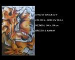 Obras de arte: America : México : Puebla : puebla_ciudad : figura num. V