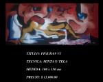 Obras de arte: America : México : Puebla : puebla_ciudad : figura num. VI