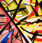 Obras de arte: America : México : Nuevo_Leon : Monterrey : Linea