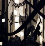 Obras de arte: America : México : Nuevo_Leon : Monterrey : Blanco y Negro