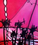 Obras de arte: America : México : Nuevo_Leon : Monterrey : Rosa