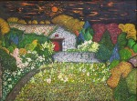 Obras de arte: Europa : Francia : Languedoc-Roussillon : beziers : LA GRANJA