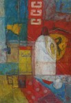 Obras de arte: Europa : España : Madrid : Madrid_ciudad : desayuno
