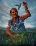 Obras de arte: America : Bolivia : La_Paz : murillo : s/t