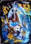 Obras de arte: America : Chile : Antofagasta : antofa : 20 años no es nada