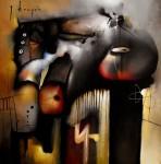 Obras de arte: America : México : Mexico_Distrito-Federal : Xochimilco : pictograma
