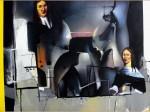 Obras de arte: America : México : Mexico_Distrito-Federal : Xochimilco : espectral