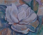 Obras de arte: America : Argentina : Buenos_Aires : palomar : flor de loto
