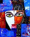 Obras de arte: America : Perú : Cusco : cusco_ciudad : Mirame