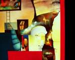 Obras de arte: America : México : Mexico_Distrito-Federal : Xochimilco : reminiscencia