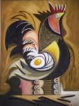 Obras de arte: America : Cuba : Las_Tunas : Tunas_ciudad : Huevo