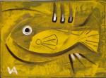 Obras de arte: America : Cuba : Las_Tunas : Tunas_ciudad : Pez