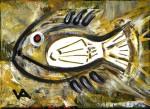 Obras de arte: America : Cuba : Las_Tunas : Tunas_ciudad : Pecesito