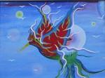 Obras de arte: Europa : Francia : Languedoc-Roussillon : beziers : LE PHOENIX