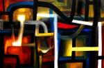 Obras de arte: America : México : Mexico_Distrito-Federal : Xochimilco : Sinuoso