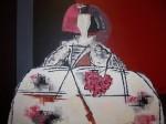 Obras de arte: Europa : España : Madrid : Madrid_ciudad : La Menina