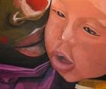 Obras de arte: Europa : España : Catalunya_Barcelona : Barcelona : El beso