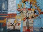 Obras de arte: America : México : Michoacan_de_Ocampo : Morelia : Marcados
