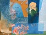 Obras de arte: America : México : Chiapas : Tuxtla : angustias