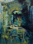 <a href='http://www.artistasdelatierra.com/obra/92420-El-despertar.html'>El despertar &raquo; Yury Fomichev<br />+ Más información</a>