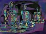 Obras de arte: America : Canadá : British_Columbia : Burnaby : Altar For Peace 232-5